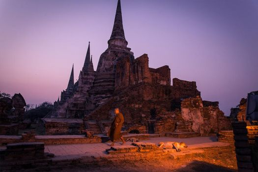 Thailand - 13 by bLuesounet