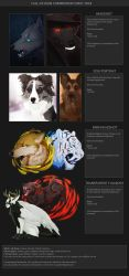 || Commissions - OPEN || by Fall-of-rain