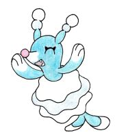 Brionne by FrozenFeather