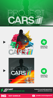 Project Cars - Icon by Crussong