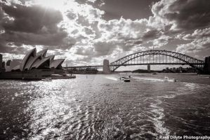 Sydney by MarchCoven
