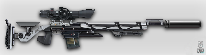 Weapon Design by Rofelrolf
