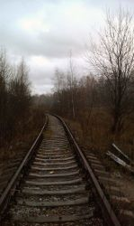 Way To Nowhere by Khaad
