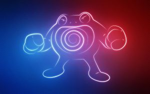Lumius 062 Poliwrath