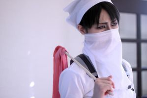 Levi cleaning version by Asuka10