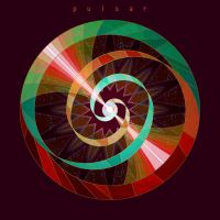 STARS:pulsar by breath-art