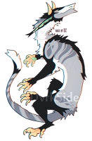 Dragon Adopt #1 | OTA CLOSED by DvrkSide