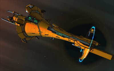 Super Dreadnought Axbet by Daemoria