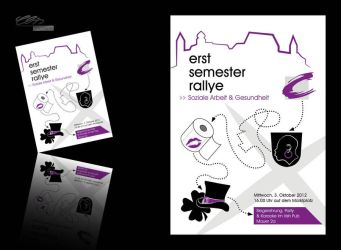 Erstsemsterrally2012 by creativeIntoxication