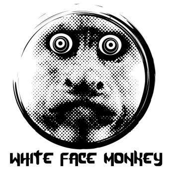 White Face Monkey by viewsionone