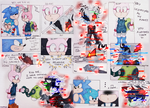 |Sonic Forces comic| Do you...? by HimeMikal