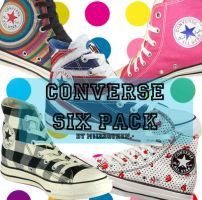 converse pack .png by miizzqueen