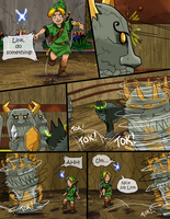 Legend of Zelda fan fic pg81 by girldirtbiker