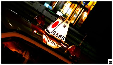 Tokyo_Taxis_By_Man-i by Man-i