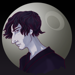 SurlyKylo: In Progress by pixelfish