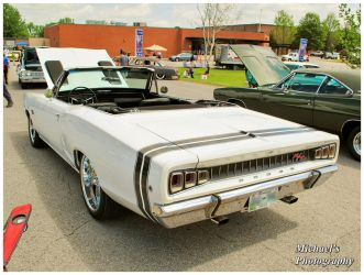 Dodge R/T Convertible by TheMan268
