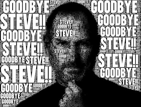 GoodbyeSteve by giovestorm