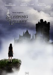 Sleeping Lullaby 2 Cover by ElConsigliere