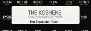 The Kobhens +DS Expansion Pack by The-Bulldozer