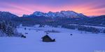 At the Heart of Winter by NicolasAlexanderOtto