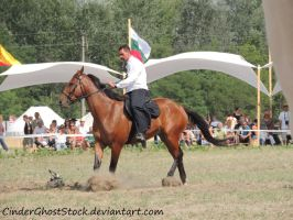 Hungarian Festival Stock 121 by CinderGhostStock