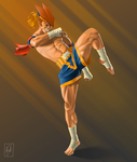 Adon by shinbond-zero