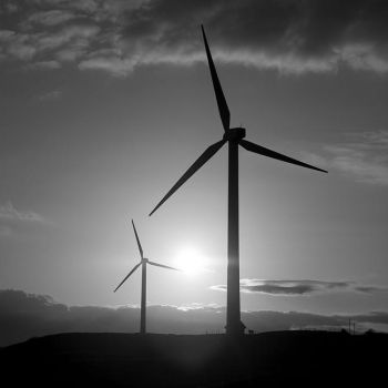 Wind Power by Jez92