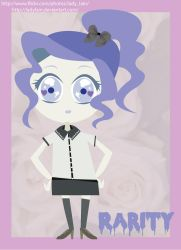 Rarity by LaDyLaIn