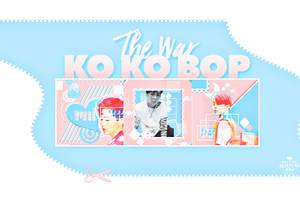 the war.K O K O B O P by Byunryexol