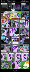 [dSana] Left Behind - Abandonne Page 3 by Isenlyn