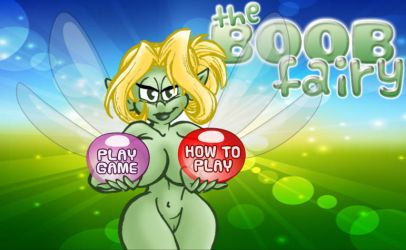 The Boob Fairy Game by paploman