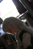 Eri new Faceup. by kamiderehime