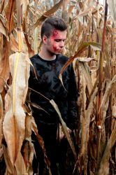 Children of the Corn by ImaginationGoingWild