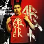 CrossFire shirt design DEVID by ArchitekOGP