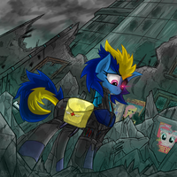 [FoE] Shadows of the past by TheOmegaRidley