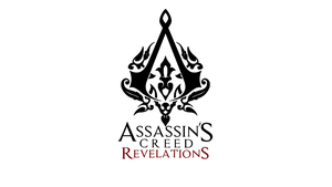 Assassin's Creed Revelations Simple Wallpaper by TheJackMoriarty