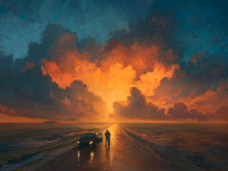 Perfomance of the Heaven by RHADS