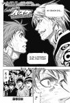 Kuroko  Extra Ch. 7: The Smile! Angered Shadow! by PumpkinChans