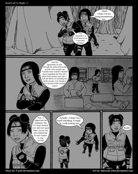 Com: The Last Battle of Tenten Nohara pg16 by innocent-rebel