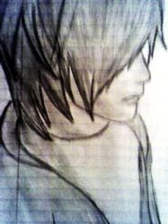 Emo dude... by KDElive