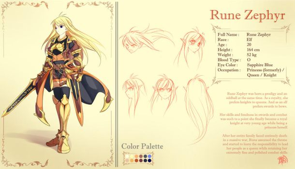 Rune Zephyr's Profile Page by Dragon-Burst