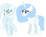 Ice Elements by theshadowpony357