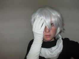 Hiding... (Casual/wig preview) by lillylolly2015