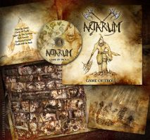 Aktarum - Game of Trolls - Design EP by zero-scarecrow13