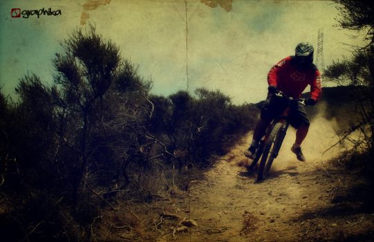 Graphika Downhill by patoDS