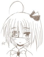 Chuunibyou what by Dragoncircle