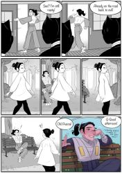 Pucca: TONT Page 28 by LittleKidsin
