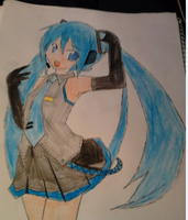 Vocaloid by Yulie96