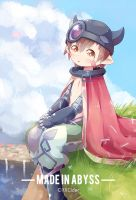 Made in Abyss by XXCider