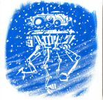 Sond Droid by sobad-jee